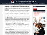 Lemagdelassurance.com